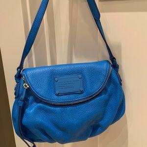 Marc Jacobs Crossbody Hobo Bag